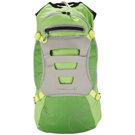 Endura SingleTrack Backpack with Hydrapak green